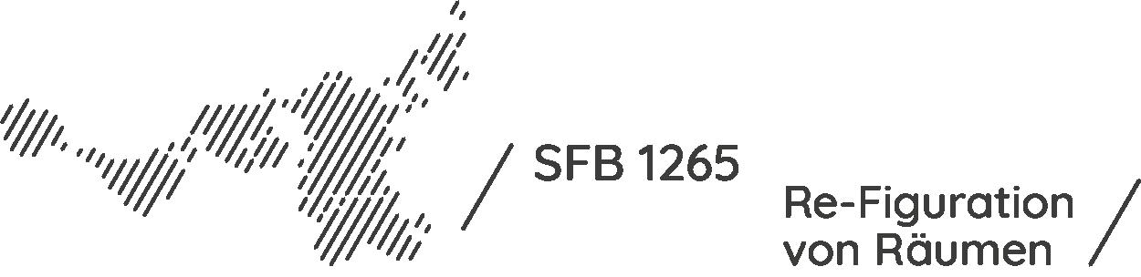 Logo SFB 1265